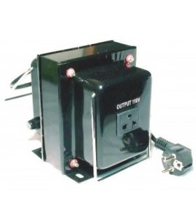 Conversor 110V-220V / 220V-110V, 100W - MW1P100