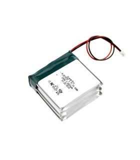 Bateria Li-Po 3.7V 6600mAh - PL805050