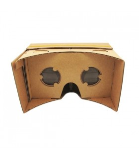 MX140801001 - Upgraded Google Cardboard - MX140801001