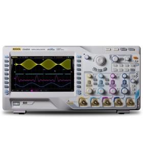 DS4022 - Osciloscópio Digital 200MHz - DS4024