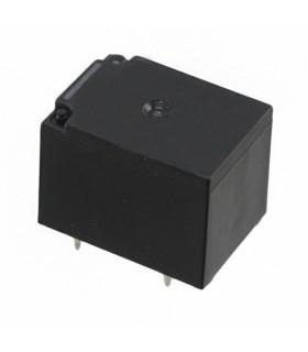 JS1-B-48V-FT - RELAY, PCB, SPCO, 10A, 48VDC - JS1-B-48V-FT