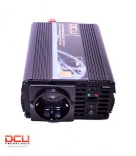 Conversor 12V DC P/ 220V AC 600W+USB 374112600M DCU - DCU374112600M