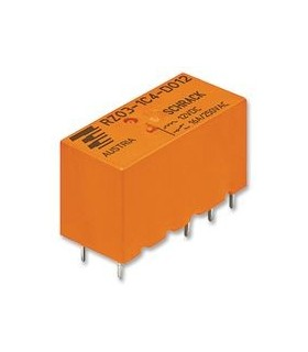 RZ03-1C4-D048 - RELAY, 16A, 48VDC, SPDT, THT - RZ03-1C4-D048