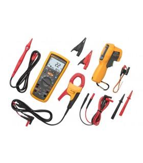 FLUKE1587/ET62MKIT - Advanced Electrical Troubleshooting Kit - FLUKE1587/ET62MKIT