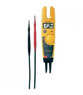 Fluke T5-1000 Kit - Aparelho de teste eléctrico 1000V+T5-AAC - FLUKET5-1000KIT