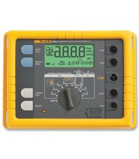 Fluke 1623-2 Kit - Earth Ground Tester Kit, 0-48V - FLUKE1623-2KIT