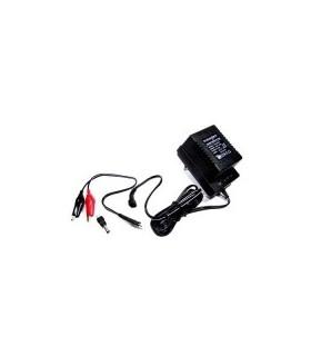 FU-CP800 - Carregador Baterias Gel Chumbo 6/12V 0.8A - FU-CP800