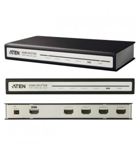 HDMI splitter electronic, Aten VS184, 4-fold, FullHD - VS184