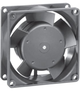 2410ML-05W-B50-B00 - FAN, 60X60X25MM, 24VDC, 23.3CFM, 35DB - 2410ML