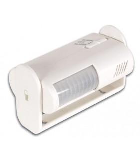 Mini Alarme 2 Tons - ES43