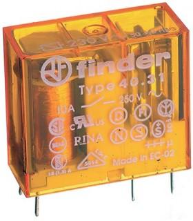 Rele Finder 1Inv. 10A 230V - F4031230