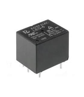 Rele 6Vdc  1 INV 10A SPDT - LEG6