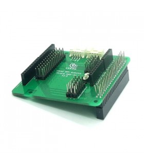 Raspberry Pi to Arduino Connector Shield Add-on V2.0 - MX150627002