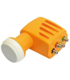 Lnb Televes Quad 761001 0.3db - 761001