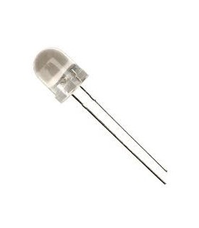 Led 8mm Branco - 1248W