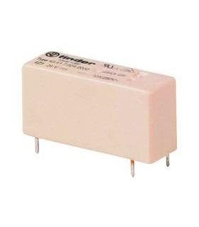 Rele Finder 6V 1 Interruptor 10A - F43417006