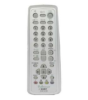 D001A001 - Comando Para Sony - D001A001