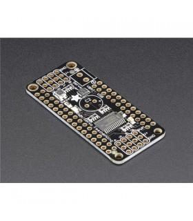 ADA2928 - 8-Channel PWM or Servo FeatherWing Add-on - ADA2928