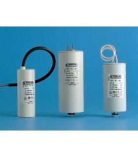 Condensador Arranque 6uF 440V - 356440A