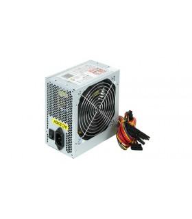 Fonte de Alimentação ATX de 500W com ventilador 120mm - ATX500