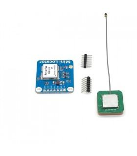IM160118001 - Mini Locator GPS Navigation Module - MX160118001