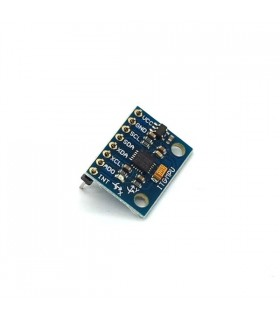 IM130918002 - MPU6050 Module Triple-Axis Gyroscope - MX130918002