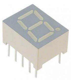 "HDSP-7503 - LED DISPLAY, 0.3"", HE-RED - HDSP7503"