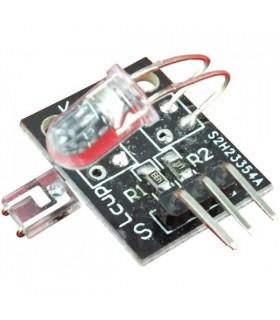 MXHRSENSOR - Finger Heart Rate Sensor for Arduino - MXHRSENSOR