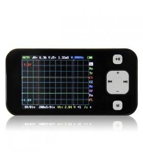 """DS201 - Osciloscopio de Bolso 2.8"""" - DS201"""