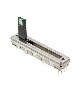 PTL30-15G1-103B1 -  Potenciometro Deslizante, 10K,20%, 0.1W - 16410K