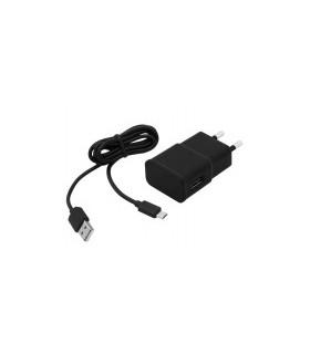 Alimentador 5Vdc 2.1A Micro-Usb c/1mt cabo - MX0352883