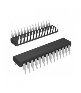 AT28C64B-15PU - EEPROM 64K 8K x 8 150 ns 4.5V-5.5V PDIP-28 - AT28C64B-15PU