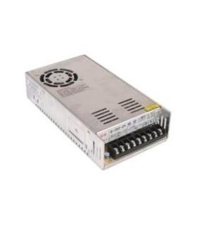 517 - Transformador 12V- 350W com Ventilador - LL517