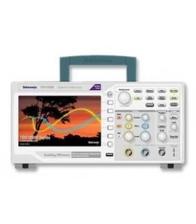 TBS1052B - TBS1000B Series, 2 Analogue, 50 MHz - TBS1052B