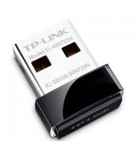 WN725N - Nano USB Wireless 150Mbps TP-Link - WN725N