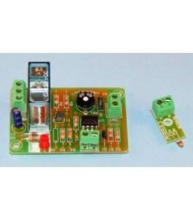 I108 - Termostato 12Vdc -10 a 60º - I108