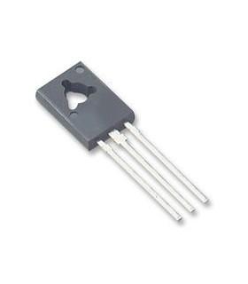 2N6073 - Triac 4A, 400V, 10W, TO-225 - 2N6073