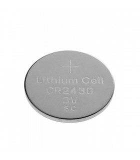 CR2430 - Pilha Litio 3V - 169CR2430