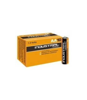 Pilha Lr6 Duracell 1.5V Industrial - 169LR6U