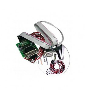 C-5263 - Software e Interface Para C-5261 - C-5263