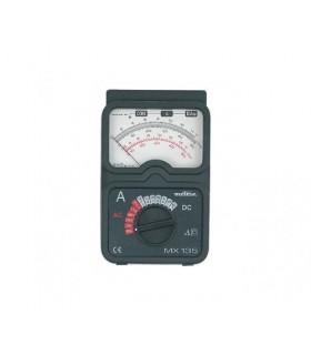 MX135 - Multimetro Analogico Metrix MX135 - MX135