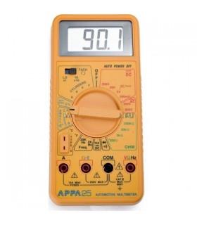 APPA25 - Multimetro Digital - APPA25