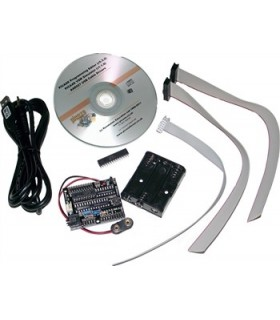 EDU-AXE001U - Starter Kit Picaxe 28p - EDU-AXE001U