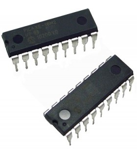 EDU-PICAXE18M2 - Pack de 2 Picaxe 18M2 - EDU-PICAXE18M2