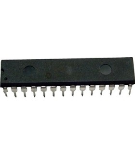 EDU-PICAXE28X2 - Pack de 1 Picaxe 28M2 - EDU-PICAXE28X2