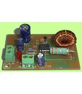 LB-6 - Conversor Dc/Dc 12Vdc 0.5A - LB-6