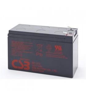 Bateria 12V 7Ah Csb - 1270CSB