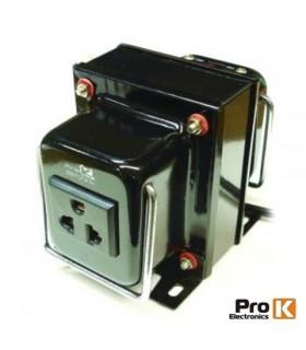 Conversor 220/110V e 110V/220V 200W - MW2P200