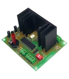 R-43 - Dimmer Redulador Dia/Noite Fitas de Led 12Vdc 8Amp - R-43