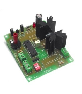 R-41 - Dimmer Regulador Dia/Noite Para Fita de Leds - R-41